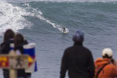 Descobrindo Portugal: Parte VI Surfando na Nazaré Via Red Bull Brasil | 27 Outubro 2013  Carlos Burle