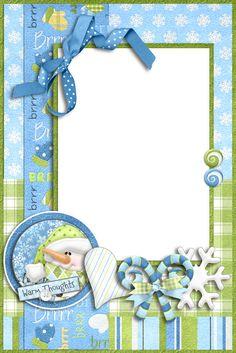 marcos, frame, navidad, christmas, png, phtoscape,