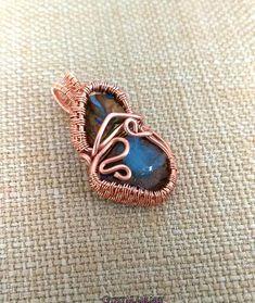 Double Trouble Australian Boulder Opal Necklace Raw Opal