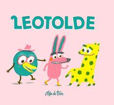 Leotolde fantasiazko abentura bat da, zure sormenaren ahalmenari esker iritsiko dena amaierara.  Adiskidetasunetik abiatzen den bidaia honetan, ikusi ahal izango dugu esperientziek hazten laguntzen digutela.  Utziozu zure jakin-minari ateak zabaltzen. Minis, Illustrator, Dena, Pikachu, Preschool, Adventure, Creative, Books, Fictional Characters
