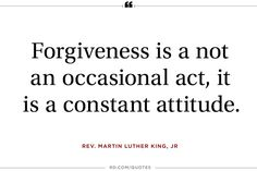 19 Forgivness Quotes | Reader's Digest