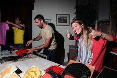 Tutte le immagini della Festa EASY, dedicata ai 30 anni di attività dell'azienda nel settore #abbigliamento e #fashion, svoltasi il 27 Giugno 2013 presso Villa di Colonnata a Sesto Fiorentino, #Firenze.  www.easyandco.com