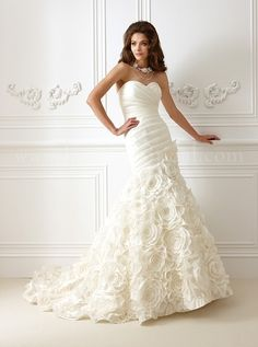 F473 / Wedding Dresses / Jasmine Collection / Available Colours : Ivory, White