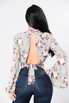 ideas fashion nova tops for 2019 Classy Outfits, Trendy Outfits, Cute Outfits, Hijab Fashion, Fashion Dresses, Fashion Tips, Fashion Fashion, Fashion Ideas, Blouse Styles