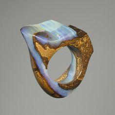 Sergio & Stefano Spivach - 2003 ring