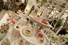 #sweet #table