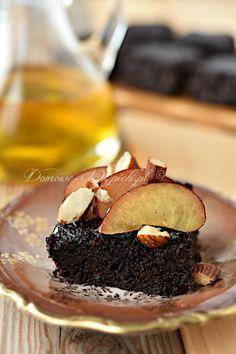#brownies #fitbrownie #sweetpotatobrownies #fitbrownies
