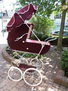 Kinderwagen, Nostalgie, Sammlung, französischer Kinderwagen - 74,00 €