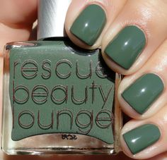 Rescue Beauty Lounge - The Mosses Mar