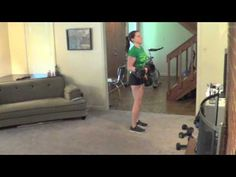 P90X Shoulders & Arms (Full Workout)