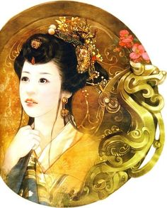 Chen Shu-Fen (陳淑芬; Taiwan)