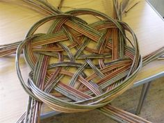 Northumbria Basketry Group | Basket Making | Courses | Workshops | Activities | Chair Seating | Allied Crafts | Crafts | Northumberland | UK