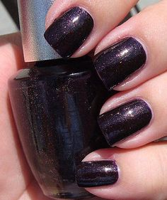 DS Mystery - OPI 2009 Designer Series Collection