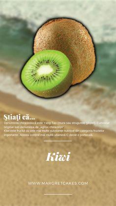 Kiwi, Food, Meals, Yemek, Eten