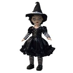 Living Dead Dolls ~ Series 26: Season of the Witch ~ Holle Katrina