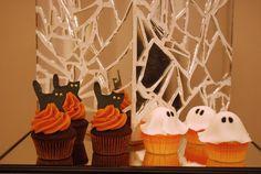 Ποιός πιστεύει στις προλήψεις; Cupcakes, Design, Cupcake, Cupcake Cakes, Cup Cakes, Tarts