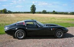 1969 Marcos GT Coupe for sale - www.classiccarsforsale.co.uk