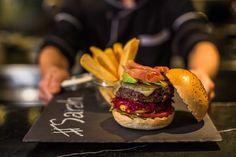 MY BURGER MY STYLE #wbangkok #thekitchentablebkk #burger #customize