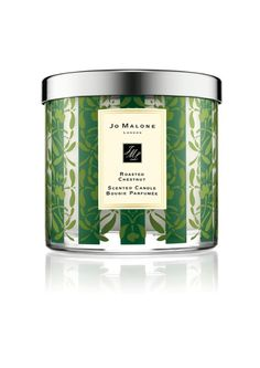 Gift Guide for Her, @jomalonelondon Roasted Chestnut Candle, £120.00
