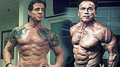 Arnold Schwarzenegger & Sylvester Stallone – At 68 Years Old Workout & Training http://buffbro.com/arnold-schwarzenegger-sylvester-stallone-at-68-years-old-workout-training/
