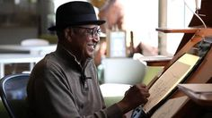 Disney Legend Floyd Norman to host live-drawing session on YouTube tomorrow