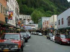 http://stylefas.blogspot.com - Juneau Alaska.  #Alaska
