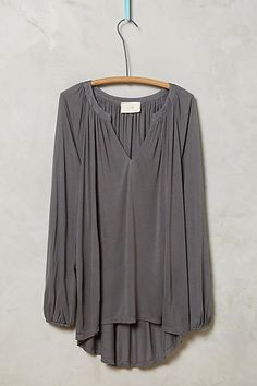Melis Blouse - anthropologie.com