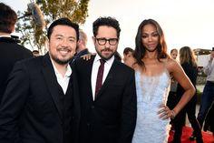'Star Trek Beyond's Justin Lin On Family Ties, Ethnic Diversity