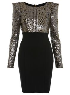 Petites Gem Vintage Dress - Going Out Dresses - Dress Shop - Miss Selfridge US