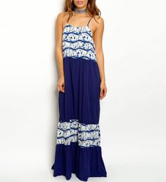 Karimah Dress
