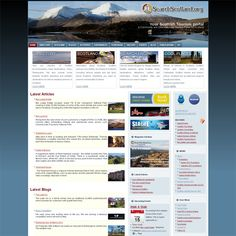 Search Scotland Org  Scottish Tourism and Information Portal:  http://www.searchscotland.org
