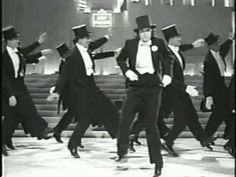 """Michael Jackson's """"Origins of the Moonwalk"""" Dancers (in alphabetical order):  Fred Astaire, Bill Bailey, Buck and Bubbles, Cab Calloway, Clark Brothers, Sammy Davis Jr., Daniel L. Haynes, Rubberneck Holmes, Patterson and Jackson, Eleanor Powell, Bill Robinson, Three Chefs (only the feet), Tip Tap and Toe (feat. Ray Winfield), Earl Snakehips Tucker"""