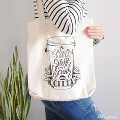 Scream for Coffee To