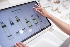 Robots in een cosmetica-community - RetailWatching - RetailWatching