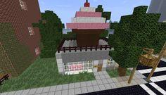 minecraft gas station | Looking around for servers. - Minecraft Forum