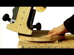 Woodworking with Jeremy Broun - Router Jigging - YouTube