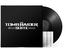 The Tomb Raider Suite. Coming Fall 2017. Music from the Original Tomb Raider Games.