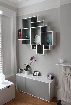 shelves <3