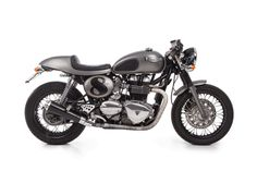 At Tamarit Motorcycles we have specialized in the design of craftsmanship and customization of Triumph motorcycles: Bonneville, Thruxton and Scrambler.