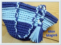 Tutorial Capazo BI-BLUE - Creacions MónMàgic6