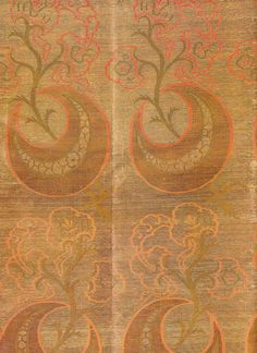 Silks for the Sultans - textiles from the Topkapi Museum, Istanbul