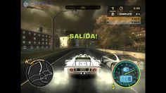 1- Need For Speed Most Wanted - Desafiando a Razor - Black List 1
