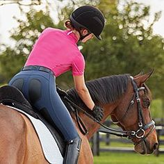 Piper Full Seat Breeches by SmartPak