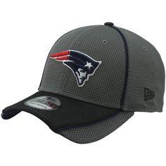 Baltimore Ravens New Era Team Front Neo 39THIRTY Flex Hat - Purple ...