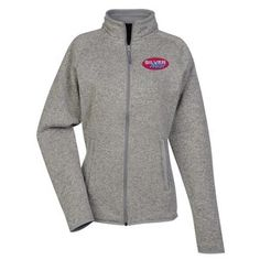 Add your custom logo to these Coal Harbour® jackets!