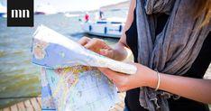 Oletko ollut hereillä maantiedontunneilla vai pitäisikö sinun pikaisesti suunnata karttaostoksille? The Originals