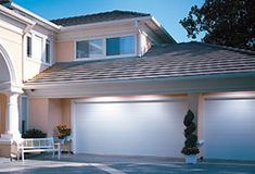 Thermacore® Insulated Garage Door  | Flush Design 195 Model | Thermacore® Collection | Learn more at overheaddoor.com