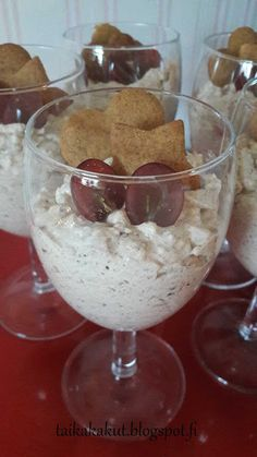 Cereal, Deserts, Pudding, Breakfast, Christmas, Food, Morning Coffee, Xmas, Custard Pudding