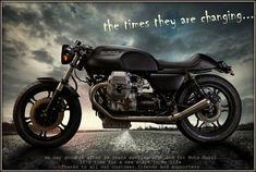 Moto Guzzi Spezialteile - Moto Guzzi Optimierung und Tuning - HTMoto