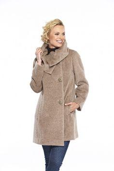 Manuela Conti. My Style, Lady, Coat, Jackets, Shoes, Fashion, Down Jackets, Moda, Sewing Coat